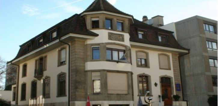 Encuentro en Basilea entre la IHF y el COI de cara a futuros proyectos