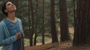 Fotograma del filme Garabandal, sólo Dios lo sabe