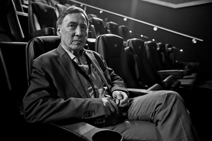 El director del documental Roberto Bolaño. La batalla final, Ricardo House