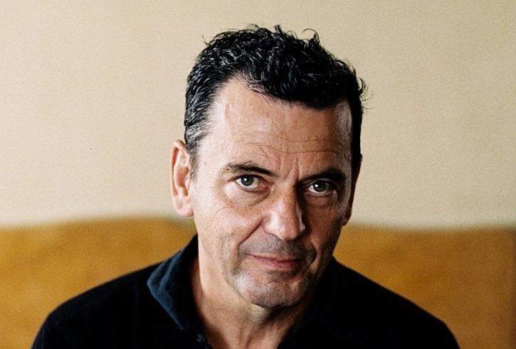 Christian Petzold, Foto Marco Krüger, (c) Schramm Film | 'Transit' inaugura la veinte edición del Festival de Cine Alemán