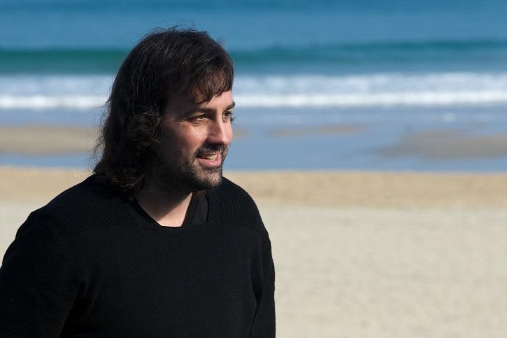 El laureado director de cine Isaki Lacuesta | Viaje al fin de la noche: teatro contra ETA y GAL