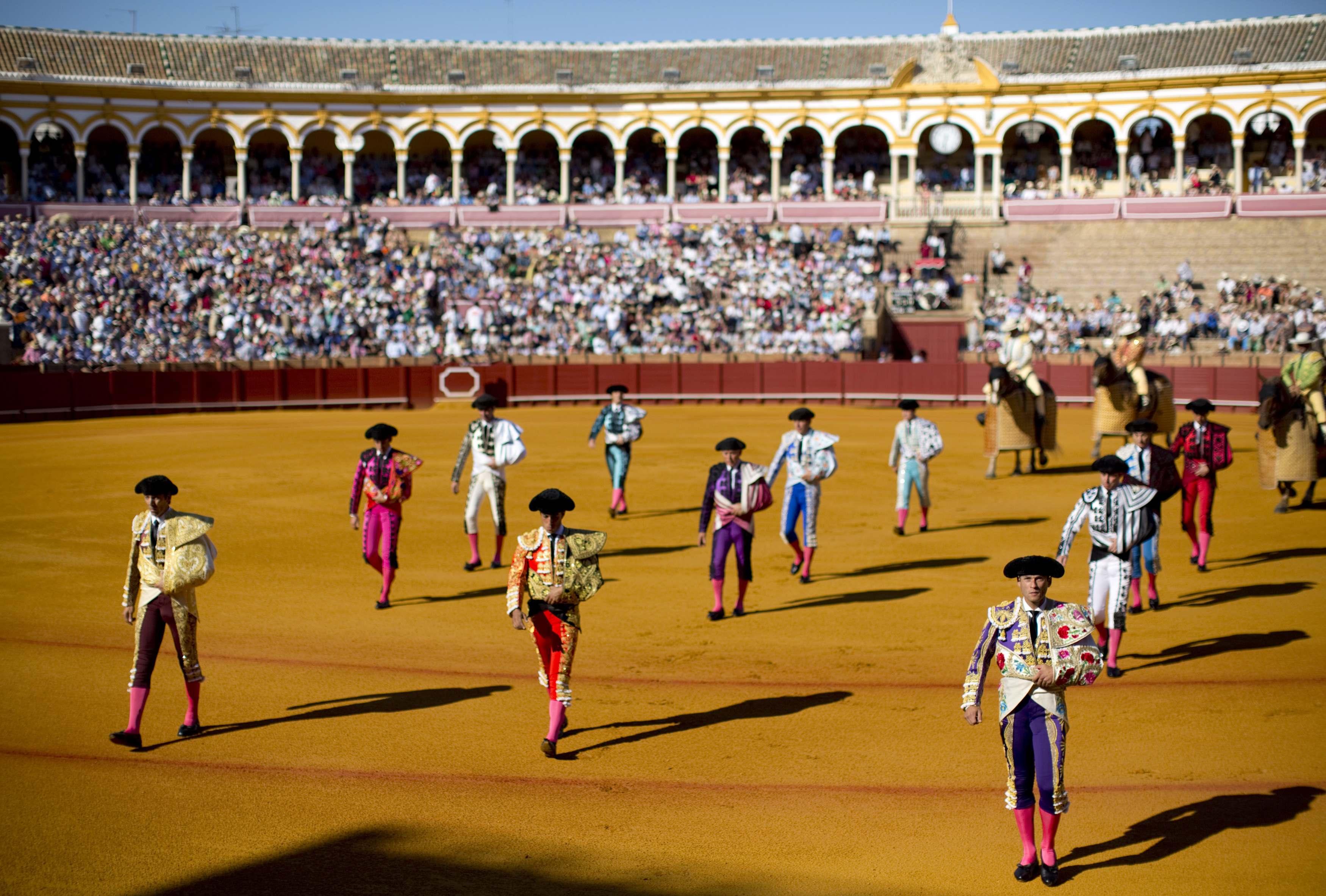 Sevilla, muchas presencias y varias ausencias importantes