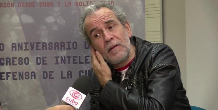 Willy Toledo, el hombre de seso insumiso, a un paso de ser arrestado