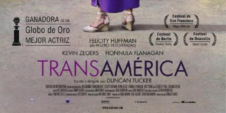 'Transamérica': tramposa visión sobre la transexualidad
