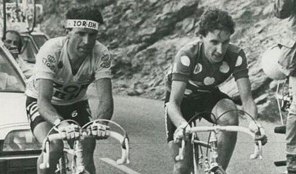 El día que Pino sentenció la Vuelta a España