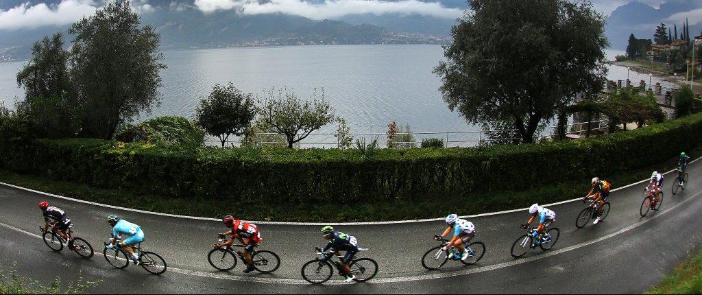 Valverde busca su primer Giro de Lombardía