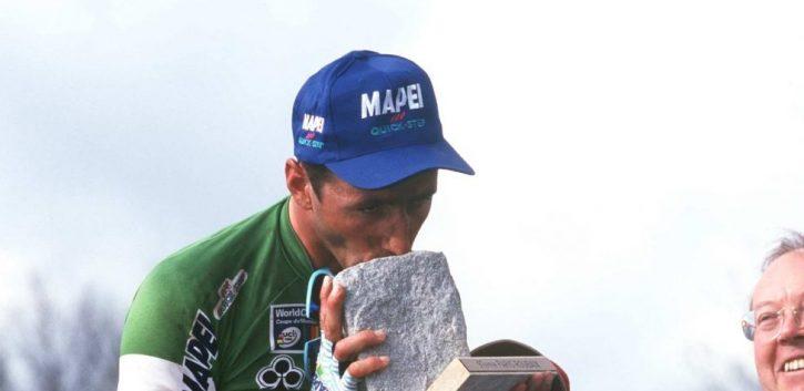Tafi sueña con volver a correr en Roubaix con 52 años