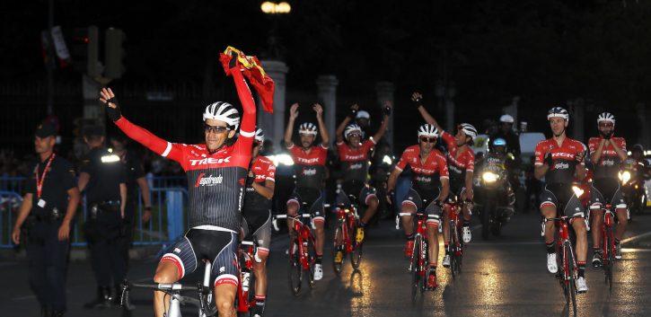 """Contador, premio """"Rey Pelayo"""""""