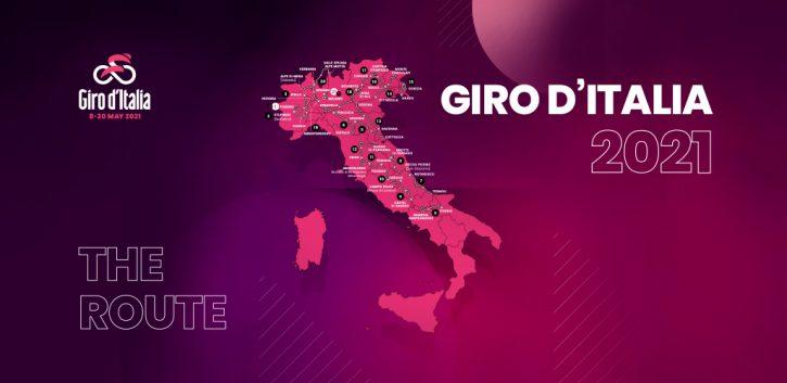 El Giro 2021 recupera esencias y augura grandes batallas por la 'maglia rosa'