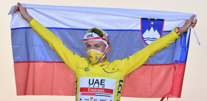 """Matxin: """"La Vuelta 2021 tiene un recorrido bueno para Tadej Pogacar"""""""
