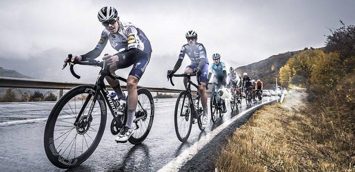 Las Villuercas, final de etapa de la Vuelta a España 2021