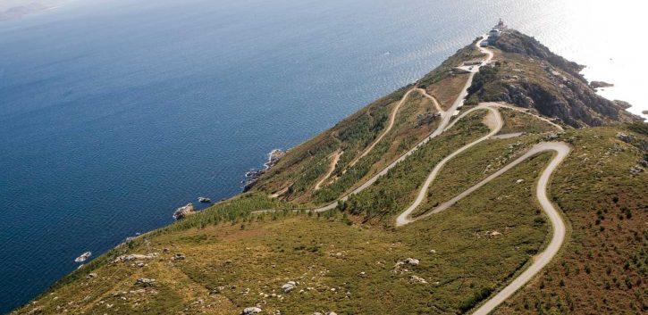 """Nace """"El Kilómetro Cero"""", una experiencia en bicicleta entre Madrid y Finisterre"""