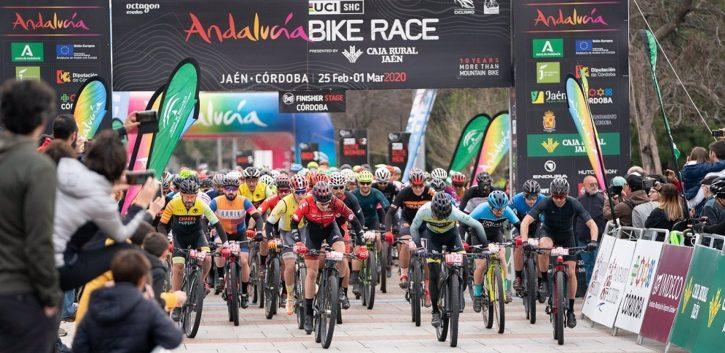 La Andalucía Bike Race by Garmin se aplaza de abril a mayo
