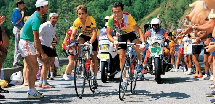 El Tour 2022 recupera el mítico Alpe d'Huez