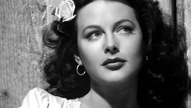 Hedy Lamarr La Católica Conversa Que Creó El Wifi Y Varios