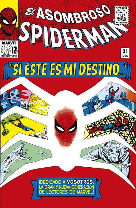 Spiderman: Si este es mi destino-La relación entre Ditko y Ayn Rand