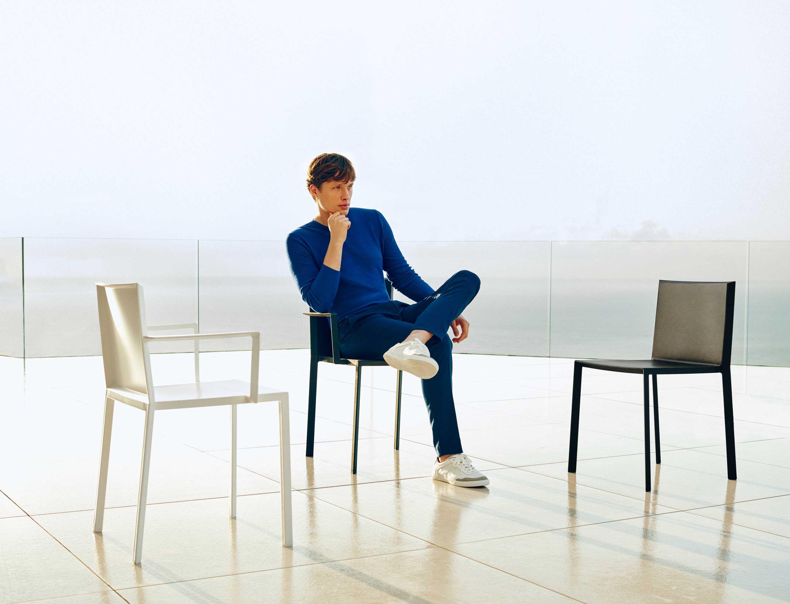 La silla que querrás tener - Decoreando