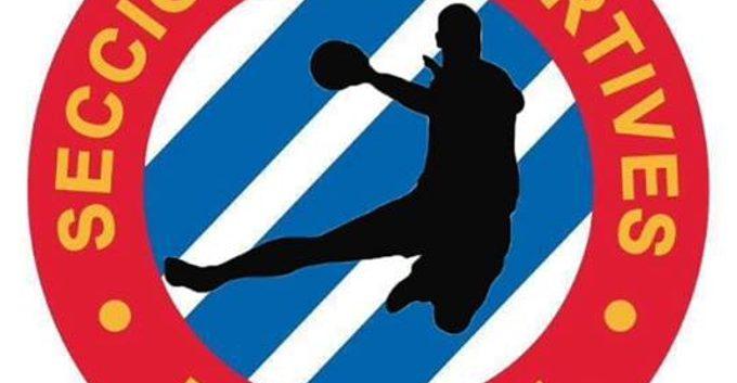 Nace el Balonmano del Espanyol sin ninguna vinculación al club de fútbol