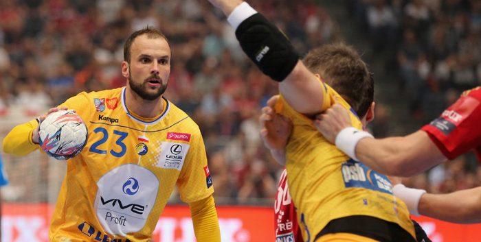 Uros Zorman se debate entre jugar un año más o ser ayudante de Talant Dujshebaev