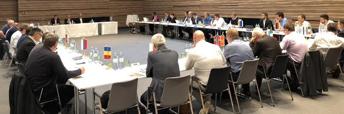 Elegidos los representantes de la Liga Europea de Balonmano (EHLB)