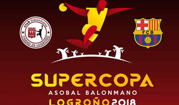 Comienza la Temporada 2018 - 19 con la Gala ASOBAL y Supercopa España