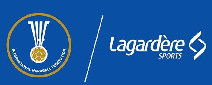 La Federación Internacional Balonmano (IHF) firma 6 años contrato con Lagardère Sports