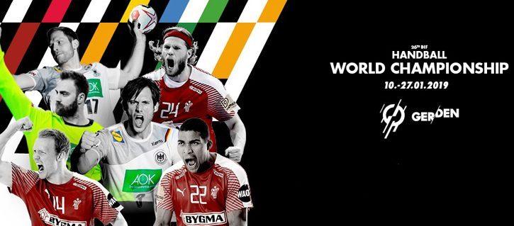 Los Embajadores del Mundial 2019 siguen trabajando en Alemania