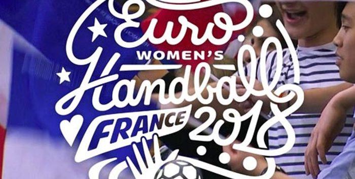 Curso Preparación árbitros y delegados Europeo Femenino 2018 en Francia