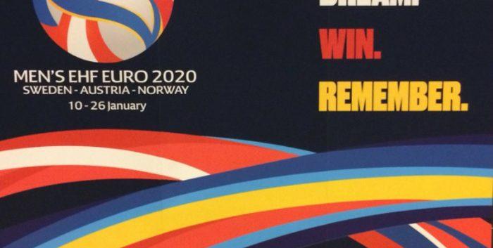 Ha comenzado la venta de entradas para el Europeo Masculino 2020