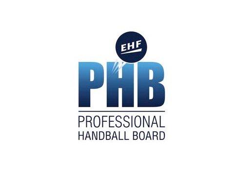 El Professional Handball Board (PHB) elige como Presidente a Gerd Butzeck