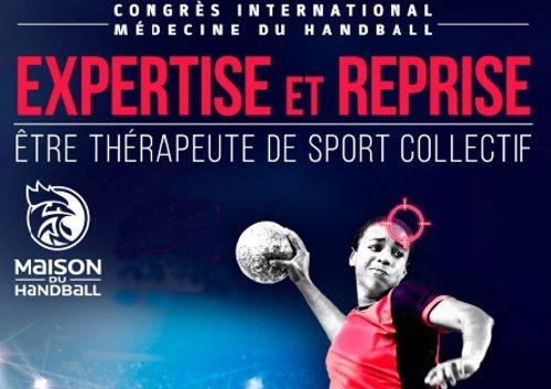 Gran éxito de la Federación Francesa con su Congreso Médico Internacional
