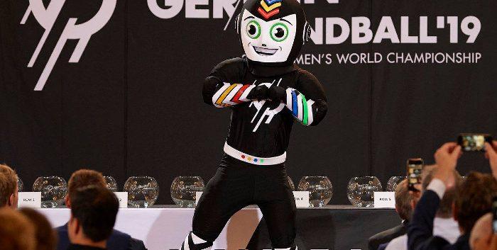 El Mundial Masculino 2019 se verá en abierto en Alemania a través de la ZDF y ARD