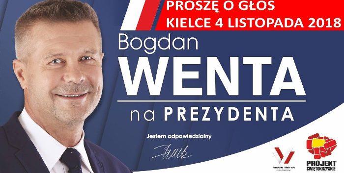 Bogdan Wenta nuevo alcalde de la ciudad de Kielce y el futuro del equipo de balonmano en sus manos