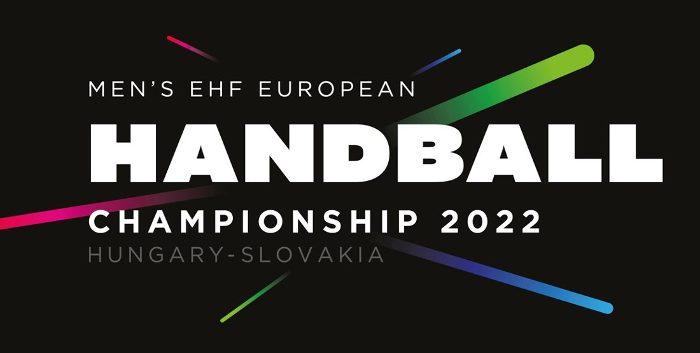 Primeros pasos de la organización Europeo Masculino 2022 en Hungría y Eslovaquia