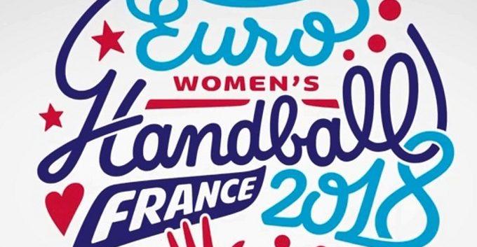 Los árbitros y los delegados del Europeo Femenino 2019 listos para comenzar