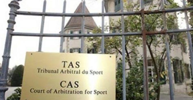 El Tribunal de Arbitraje (TAS) no tiene jurisdicción para tratar la apelación contra la decisión del Consejo de IHF de suspender el PATHF