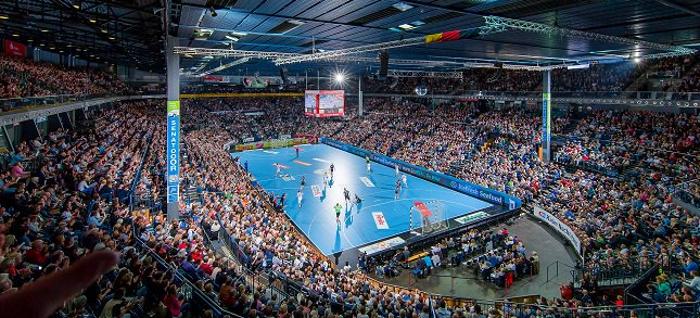 a Final4 Copa EHF será organizada por el equipo alemán del THW Kiel
