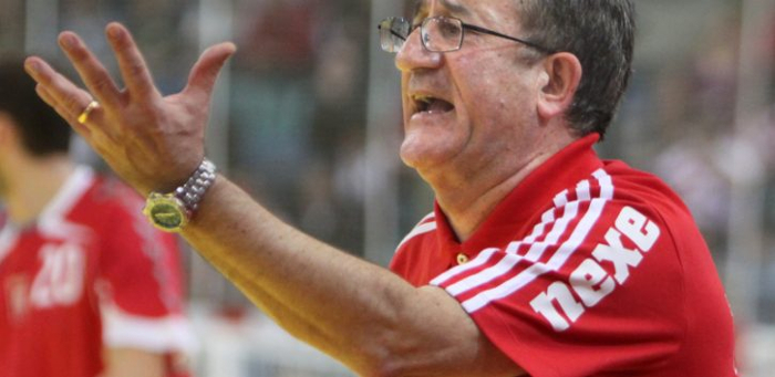 Lino Cervar dejará el Zagreb el 1 de Enero por problemas personales