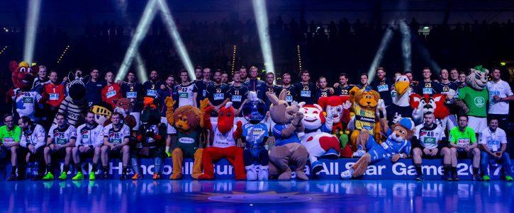 Estos son los 21 jugadores elegidos para el All Star 2019 Bundesliga