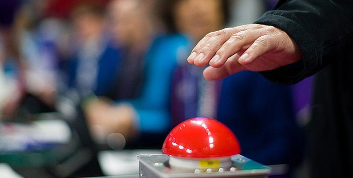 La EHF prueba nuevas tecnologías en el Europeo Femenino 2018.El VAR del balonmano