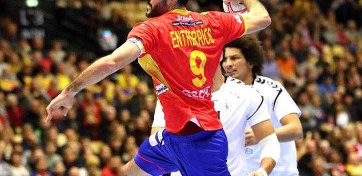 La victoria ante Egipto nos mete por derecho en los Torneos Preolímpicos
