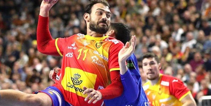 Francia y decisiones arbitrales dejan fuera a España de las Semifinales Mundial 2019