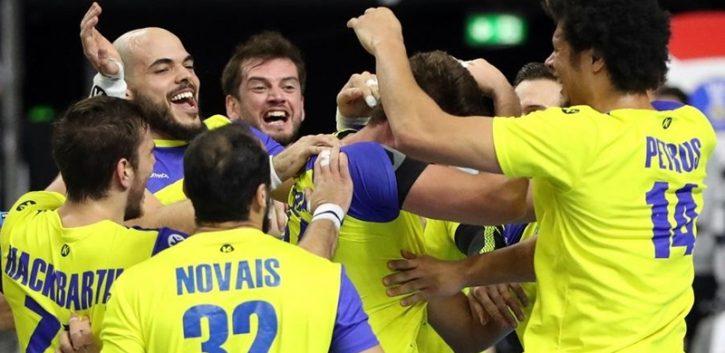 La Brasil que da vida a España en el Mundial necesitamos ganarla hoy Sí o Sí