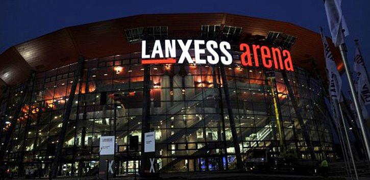"""Los Hispanos quieren dar el """"Maracanazo"""" en el Lanxess Arena"""