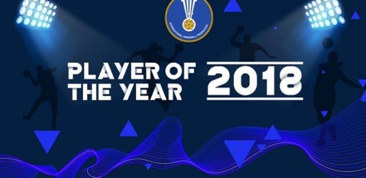Votación al Mejor Jugador y Jugadora Mundial del 2018