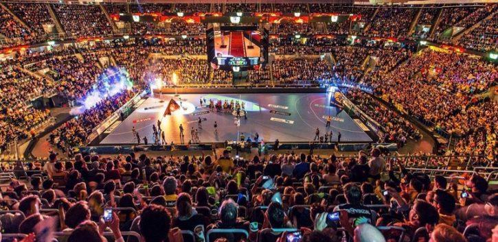 Calendario Europeo Balonmano 2020.Cambios En Los Calendarios De Las Competiciones Internacionales