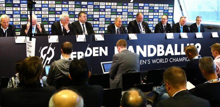 Hassan Moustafa hizo balance del Mundial 2019 y lo que nos espera en el futuro