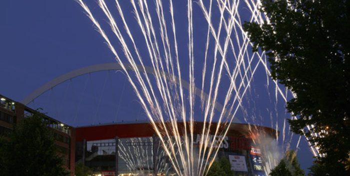 Se perfila la gran Fiesta de la FINAL4 en Colonia y nuevas entradas a la venta