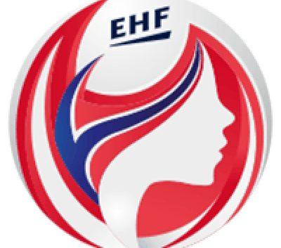 Confirmados los Bombos para el sorteo Fase Clasificación Europeo Femenino 2020