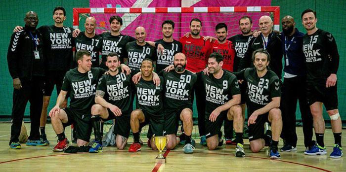 Un equipo de Nueva York va a participar en la SuperGlobe Masculina 2019